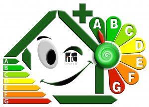 Certificación energética del edificio